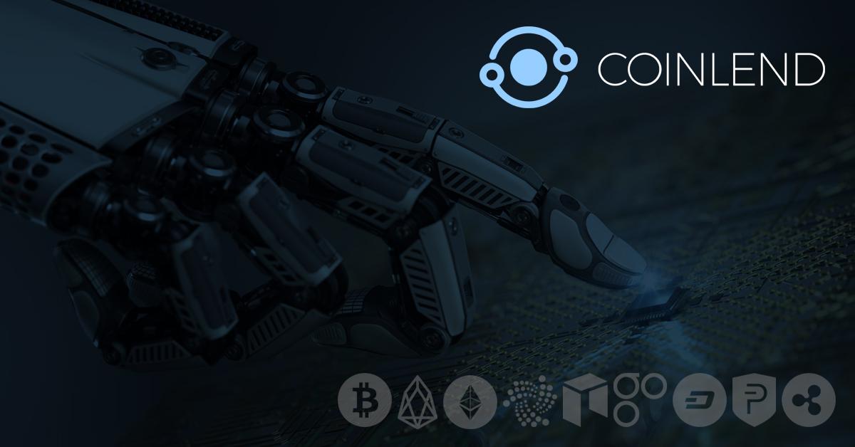 Coinlend – Die Alternative zum Traden für Anfänger durch Lending